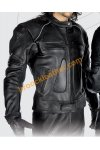 jaket kulit Bikers MB025